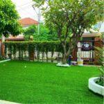 Địa chỉ mua bán thảm cỏ nhân tạo ở TPHCM uy tín