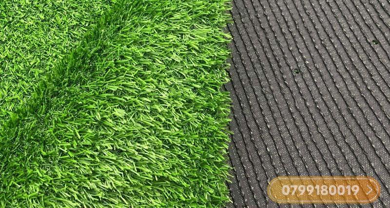 Thảm cỏ nhân tạo 2cm dày mềm