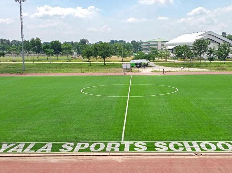 Sân bóng đá mini